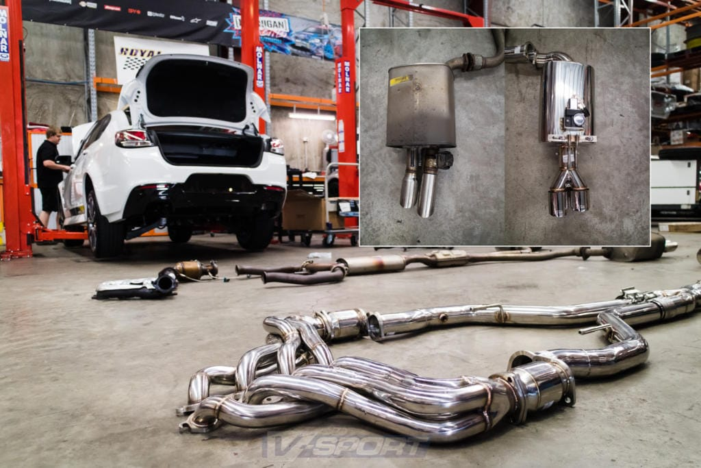 TEKNO Performance at V-Sport – V-Sport Australia