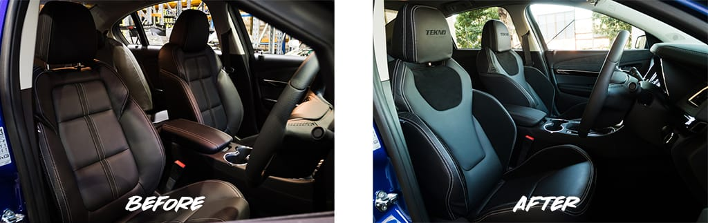 Before & After: TEKNO Performance Stage 3 5 PowerPack